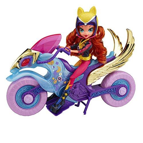 マイリトルポニー ハズブロ hasbro、おしゃれなポニー かわいいポニー ゆめかわいい B1776 My Little Pony Equestria Girl Motocross Bikeマイリトルポニー ハズブロ hasbro、おしゃれなポニー かわいいポニー ゆめかわいい B1776
