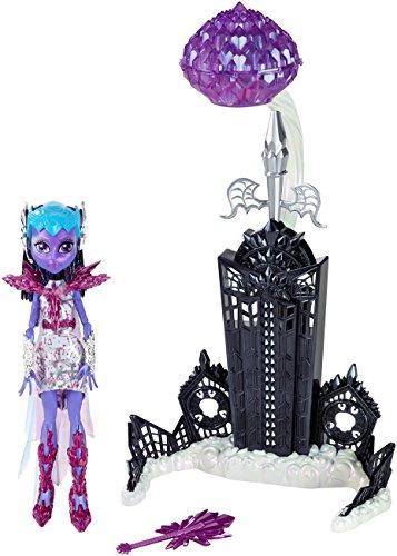 モンスターハイ 人形 ドール CHW58 Monster High Boo York, Boo York Floatation Station and Astranova Doll Playsetモンスターハイ 人形 ドール CHW58