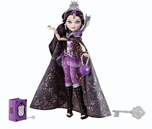 エバーアフターハイ 人形 ドール BCF48 Ever After High Legacy Day Raven Queen Dollエバーアフターハイ 人形 ドール BCF48