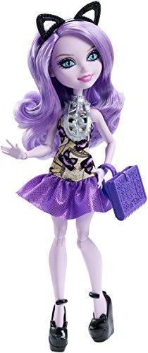 エバーアフターハイ 人形 ドール DHM11 Ever After High Book Party Kitty Cheshire Dollエバーアフターハイ 人形 ドール DHM11