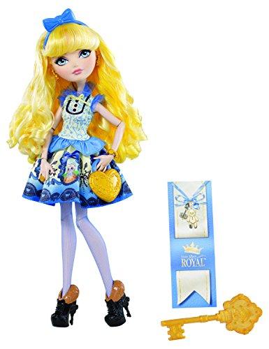 エバーアフターハイ 人形 ドール BBD54 Ever After High Blondie Lockes Fashion Dollエバーアフターハイ 人形 ドール BBD54