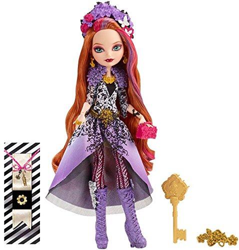 エバーアフターハイ 人形 ドール CDM53 Ever After High Spring Unsprung Holly O'Hair Dollエバーアフターハイ 人形 ドール CDM53