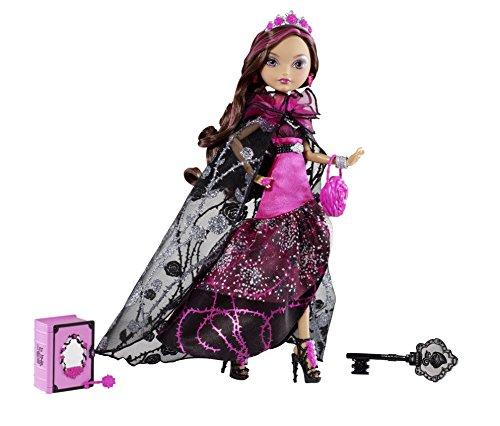 エバーアフターハイ 人形 ドール BCF50 Ever After High Legacy Day Briar Beauty Dollエバーアフターハイ 人形 ドール BCF50