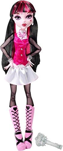 モンスターハイ 人形 ドール DHC42 【送料無料】Monster High 17