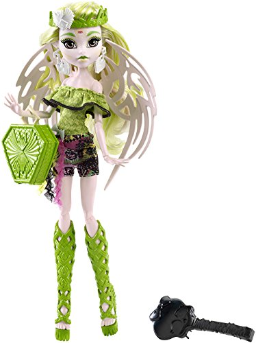 モンスターハイ 人形 ドール CHL41 【送料無料】Monster High Brand-Boo Students Batsy Claro Dollモンスターハイ 人形 ドール CHL41