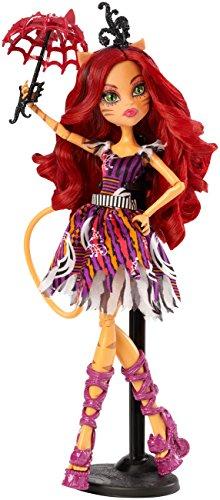 モンスターハイ 人形 ドール CHX99 Monster High Freak du Chic Toralei Dollモンスターハイ 人形 ドール CHX99