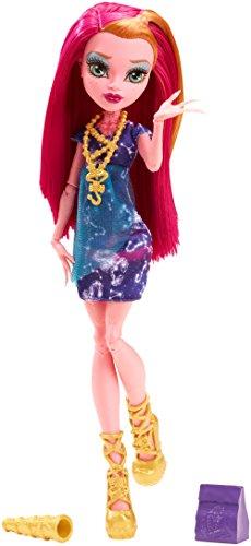 モンスターハイ 人形 ドール CFC75 【送料無料】Monster High Gigi Grant Dollモンスターハイ 人形 ドール CFC75