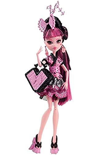 モンスターハイ 人形 ドール CDC35 【送料無料】Monster High Monster Exchange Program Draculaura Dollモンスターハイ 人形 ドール CDC35