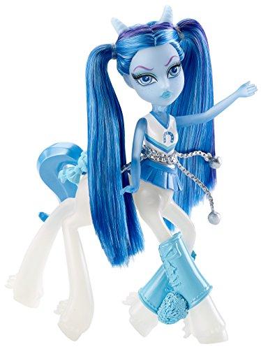 モンスターハイ 人形 ドール DGD17 Monster High Fright-Mares Skyra Bouncegait Dollモンスターハイ 人形 ドール DGD17