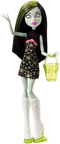 モンスターハイ 人形 ドール CHW73 Monster High Ghoul Fair Scarah Screams Dollモンスターハイ 人形 ドール CHW73