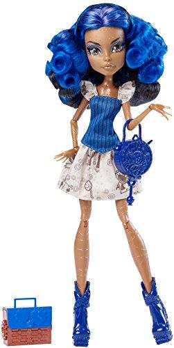 モンスターハイ 人形 ドール CKD09 Monster High Gore-geous Robecca Steam Doll and Fashion Setモンスターハイ 人形 ドール CKD09