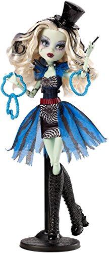 モンスターハイ 人形 ドール CHX98 Monster High Freak du Chic Frankie Stein Dollモンスターハイ 人形 ドール CHX98