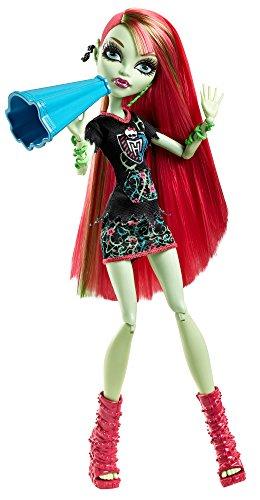 モンスターハイ 人形 ドール BDF09 Monster High Ghoul Spirit Venus McFlytrap Dollモンスターハイ 人形 ドール BDF09