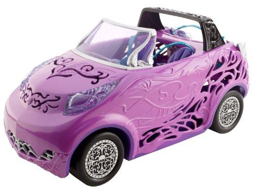モンスターハイ 人形 ドール Y4307 Monster High Travel Scaris Convertible Vehicleモンスターハイ 人形 ドール Y4307