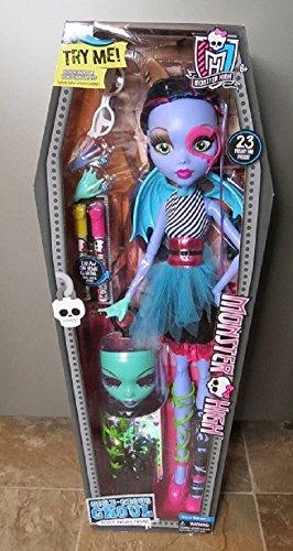 モンスターハイ 人形 ドール JPL55606 Monster High Voltageous Ghoul Friend Dollモンスターハイ 人形 ドール JPL55606