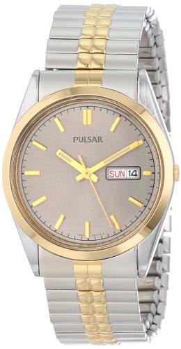 パルサー SEIKO セイコー 腕時計 メンズ PXF110 Pulsar Men's PXF110 Watchパルサー SEIKO セイコー 腕時計 メンズ PXF110