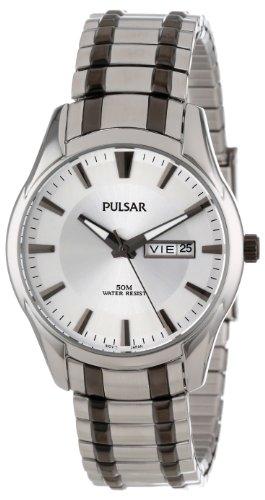 腕時計 パルサー SEIKO セイコー メンズ PJ6047 【送料無料】Pulsar Men's PJ6047 Expansion Collection Watch腕時計 パルサー SEIKO セイコー メンズ PJ6047