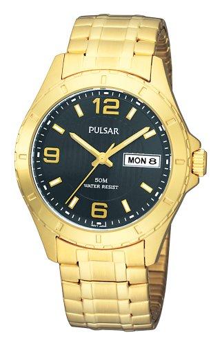パルサー SEIKO PXN174 セイコー 腕時計 腕時計 メンズ PXN174 PXN174 Pulsar Men's PXN174 Expansion Black Dial Watchパルサー SEIKO セイコー 腕時計 メンズ PXN174, トレカ通販 トレトク:2ebe941f --- sohotorquay.co.uk