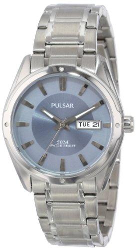 パルサー SEIKO セイコー 腕時計 メンズ PXN189 【送料無料】Pulsar Men's PXN189 Functional Blue Dial Watchパルサー SEIKO セイコー 腕時計 メンズ PXN189