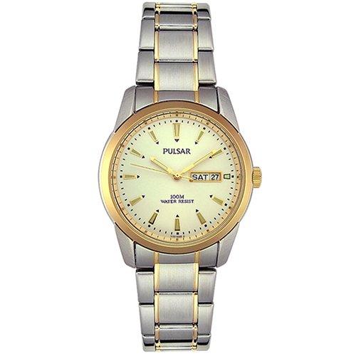 腕時計 パルサー SEIKO セイコー メンズ PJ6012 【送料無料】Pulsar Men's PJ6012 Dress Watch腕時計 パルサー SEIKO セイコー メンズ PJ6012