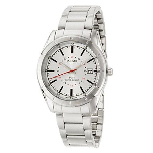 腕時計 パルサー SEIKO セイコー メンズ PXH843X 【送料無料】Pulsar Mensware Men's Quartz Watch PXH843X腕時計 パルサー SEIKO セイコー メンズ PXH843X