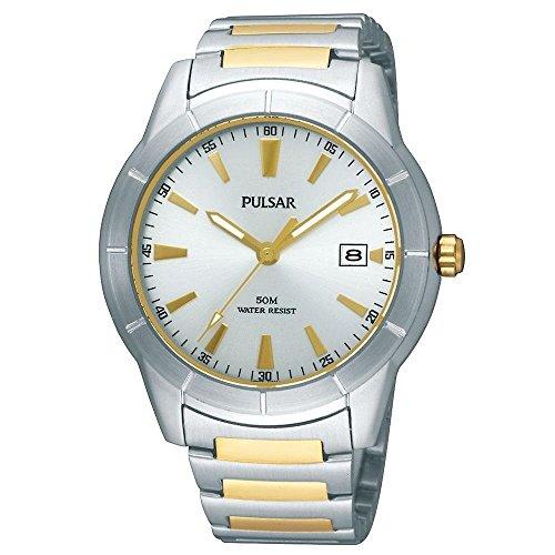 パルサー SEIKO セイコー 腕時計 メンズ PXH841X Pulsar Men's PXH841X Watchパルサー SEIKO セイコー 腕時計 メンズ PXH841X