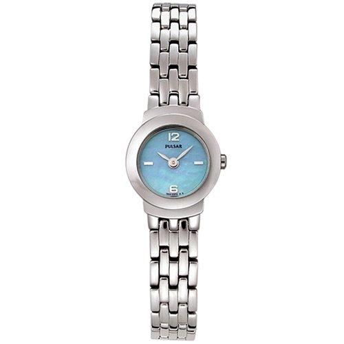 腕時計 パルサー SEIKO セイコー レディース PEG631 【送料無料】Pulsar Women's PEG631 Watch腕時計 パルサー SEIKO セイコー レディース PEG631