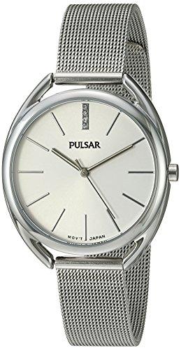 パルサー SEIKO セイコー 腕時計 レディース PG2041 【送料無料】Pulsar Women's 'Jewelry' Quartz Stainless Steel Dress Watch (Model: PG2041)パルサー SEIKO セイコー 腕時計 レディース PG2041
