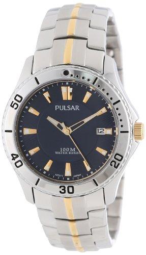 """パルサー SEIKO セイコー 腕時計 メンズ PXHA31 【送料無料】Pulsar Men""""s PXHA31 Classic Active Sport Watchパルサー SEIKO セイコー 腕時計 メンズ PXHA31"""