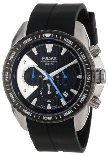 パルサー SEIKO セイコー 腕時計 メンズ PT3273 Pulsar Men's PT3273 Chronograph Collection Watchパルサー SEIKO セイコー 腕時計 メンズ PT3273