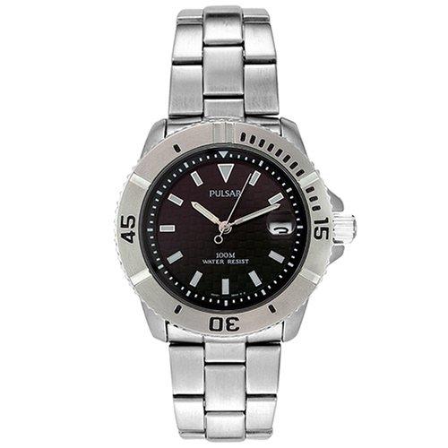 腕時計 パルサー SEIKO セイコー メンズ PXH299 【送料無料】Pulsar Men's PXH299 Sport Watch腕時計 パルサー SEIKO セイコー メンズ PXH299