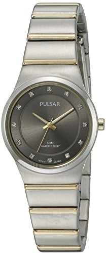 パルサー SEIKO セイコー 腕時計 レディース PH8201 【送料無料】Pulsar Women's 'Jewelry' Quartz Stainless Steel Dress Watch (Model: PH8201)パルサー SEIKO セイコー 腕時計 レディース PH8201