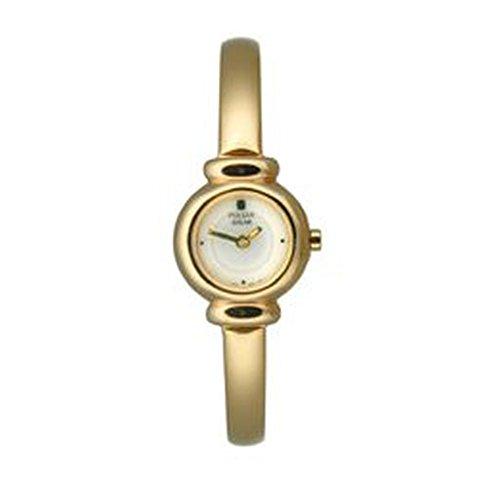 パルサー SEIKO セイコー 腕時計 レディース PCD012 Pulsar Bracelet Grey Dial Women's Watch #PCD012パルサー SEIKO セイコー 腕時計 レディース PCD012