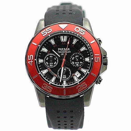 パルサー SEIKO セイコー 腕時計 メンズ PT3137 Pulsar Men's PT3137 Chronograph Watchパルサー SEIKO セイコー 腕時計 メンズ PT3137