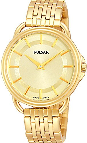 パルサー SEIKO セイコー 腕時計 レディース 【送料無料】PULSAR CASUAL Women's watches PM2100X1パルサー SEIKO セイコー 腕時計 レディース