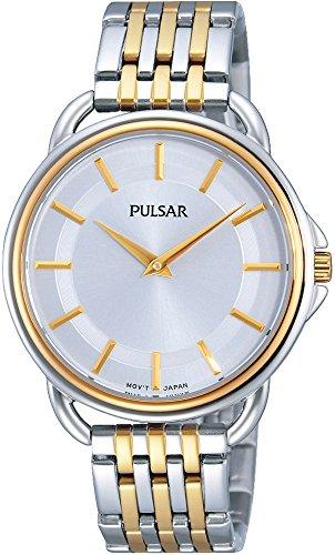 パルサー SEIKO セイコー 腕時計 レディース 【送料無料】PULSAR CASUAL Women's watches PM2096X1パルサー SEIKO セイコー 腕時計 レディース
