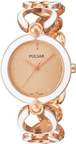 パルサー SEIKO セイコー 腕時計 レディース PH8030X1 【送料無料】PULSAR DRESS Women's watches PH8030X1パルサー SEIKO セイコー 腕時計 レディース PH8030X1