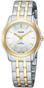 パルサー SEIKO セイコー 腕時計 レディース 【送料無料】Pulsar Dress Womens Analog Quartz Watch with Stainless Steel Bracelet PTC466X1パルサー SEIKO セイコー 腕時計 レディース