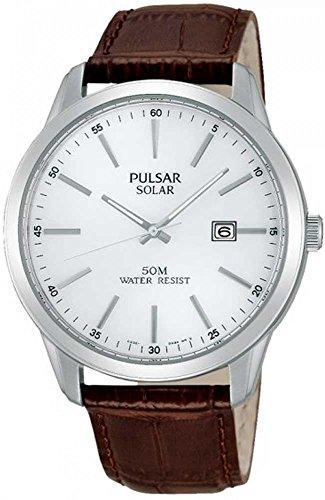 パルサー SEIKO セイコー 腕時計 メンズ PX3027X1 【送料無料】Pulsar Watch Solar PX3027パルサー SEIKO セイコー 腕時計 メンズ PX3027X1