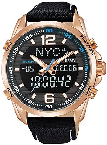 パルサー SEIKO セイコー 腕時計 メンズ PULSAR ACTIVE Men's watches PZ4006X1パルサー SEIKO セイコー 腕時計 メンズ