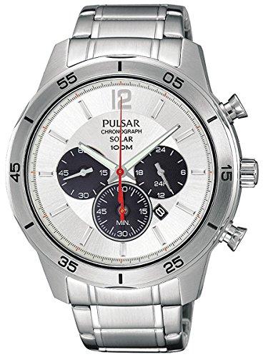 パルサー SEIKO セイコー 腕時計 メンズ PULSAR ACTIVE Men's watches PX5047X1パルサー SEIKO セイコー 腕時計 メンズ