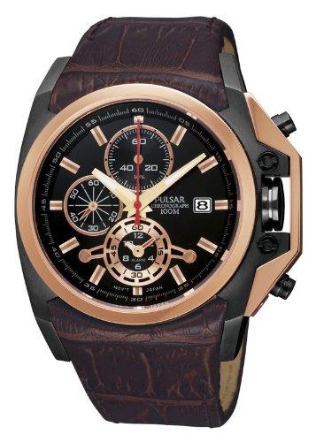 パルサー SEIKO セイコー 腕時計 メンズ 【送料無料】Pulsar Watch PF3844X1パルサー SEIKO セイコー 腕時計 メンズ