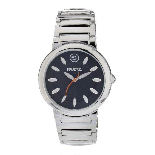 フィリップ ステイン 腕時計 メンズ F36S-B-EXB 【送料無料】Philip Stein Men's F36S-B-EXB Quartz Stainless Steel Black Dial Watchフィリップ ステイン 腕時計 メンズ F36S-B-EXB