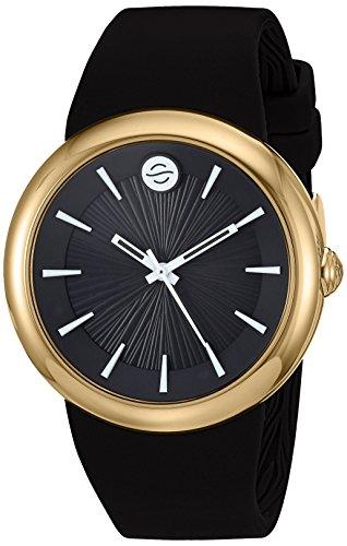 フィリップ ステイン 腕時計 レディース F36G-LCB-B 【送料無料】Philip Stein ' Japanese Quartz Stainless Steel and Silicone Watch, Color:Black (Model: F36G-LCB-B)フィリップ ステイン 腕時計 レディース F36G-LCB-B