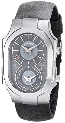 フィリップ ステイン 腕時計 メンズ 200-SDG-CAGR Philip Stein Men's 200-SDG-CAGR Swiss Signature Analog Display Swiss Quartz Grey Watchフィリップ ステイン 腕時計 メンズ 200-SDG-CAGR