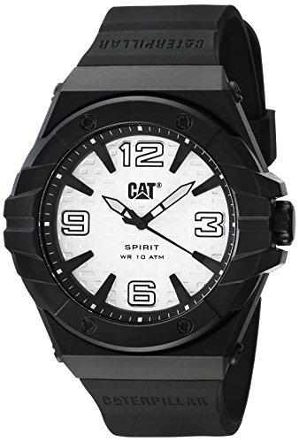 キャタピラー タフネス 腕時計 メンズ 頑丈 LE.111.21.231 【送料無料】CATERPILLAR WATCH LE11121231キャタピラー タフネス 腕時計 メンズ 頑丈 LE.111.21.231