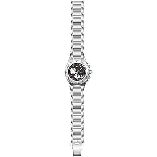 """テクノマリーン 腕時計 レディース TM-215027 【送料無料】Technomarine Women""""s Manta Swiss-Quartz Watch with Stainless-Steel Strap, Silver, 22 (Model: TM-215027)テクノマリーン 腕時計 レディース TM-215027"""