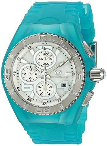テクノマリーン 腕時計 レディース TM-115261 【送料無料】Technomarine Women's 'Cruise JellyFish' Quartz Stainless Steel Casual Watch (Model: TM-115261)テクノマリーン 腕時計 レディース TM-115261