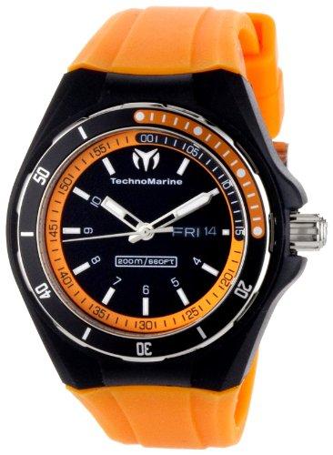 テクノマリーン 腕時計 メンズ 111016 【送料無料】TechnoMarine Men's 111016 Cruise Sport 40mm Watchテクノマリーン 腕時計 メンズ 111016