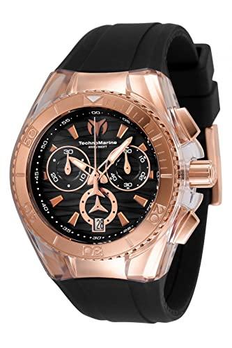 テクノマリーン 腕時計 レディース TM-115045 【送料無料】Technomarine 'Cruise Star' Swiss Quartz Stainless Steel Casual Watch (Model: TM-115045)テクノマリーン 腕時計 レディース TM-115045